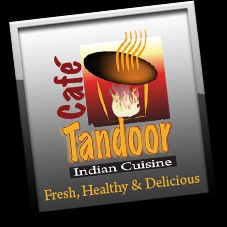 Cafe Tandoori