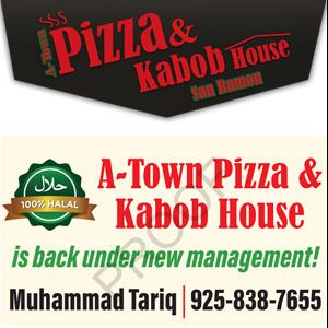 A-Town Pizza & Kabob House